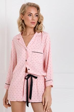 Dámské pyžamo Charlotte krátké