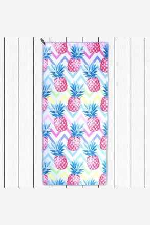 Rychleschnoucí plážová osuška Pineapple