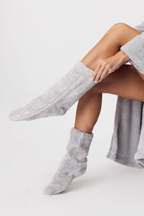 Hřejivé ponožky Crystal