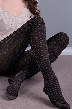 Punčochové kalhoty Cyntia