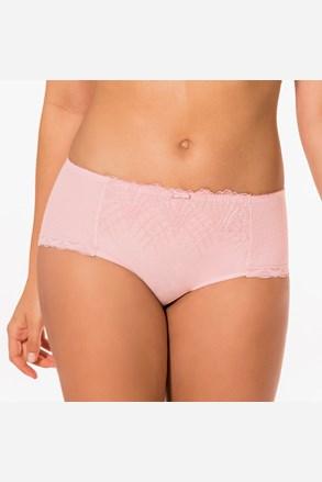 Kalhotky Glenda Pink francouzské