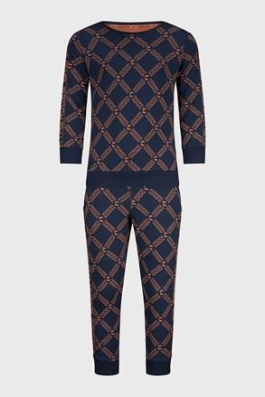 Chlapecké pyžamo Ornament