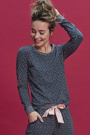 Gabriela női pizsama póló