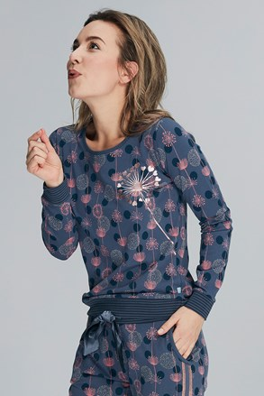 Dámské pyžamové tričko Dandelion