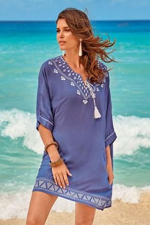 Plážové šaty Silvia