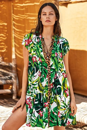 Plážové šaty Azalea