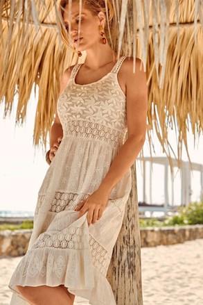 Plážové šaty Vulvano