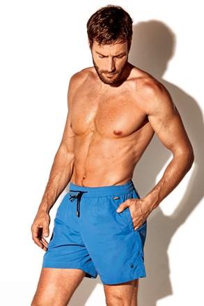 Pánské plavkové šortky Caicco modré