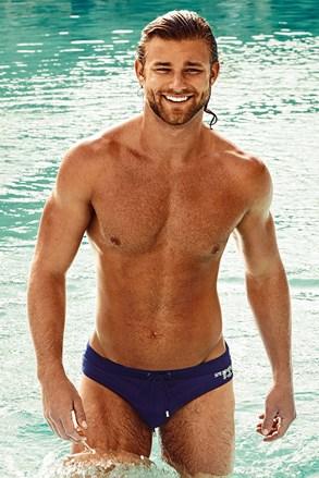 Pánské plavky DAVID 52 George