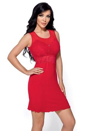 Svůdná košilka Dentelle Red