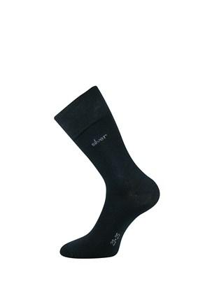 Společenské ponožky Desilve s antibakteriální ochranou