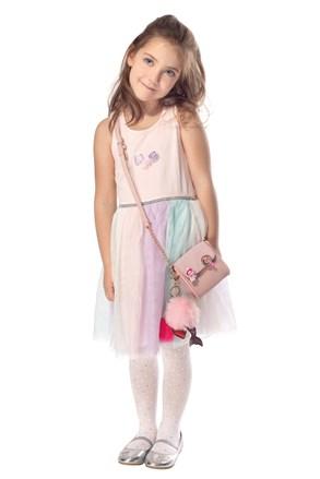 Dívčí punčochové kalhoty Dotti