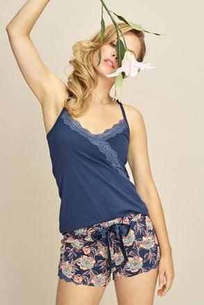 Dámské pyžamo Flowers