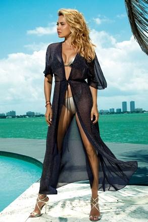 Plážové šaty Glamour