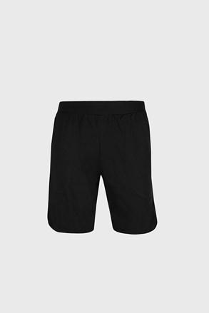 Černé šortky Emory