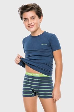 Chlapecký SET trička a boxerek Patrick