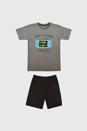 Chlapecké pyžamo Arcad