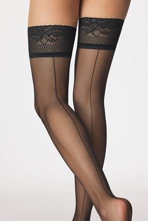 Луксозни силиконови чорапи 049