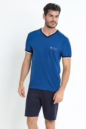 Синя піжама Gregor