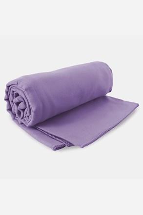 Rychleschnoucí ručník Ekea lila