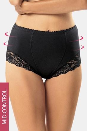 Stahovací kalhotky Ela-krajkové