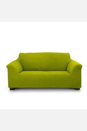 Potah na dvojkřeslo Elegant zelený