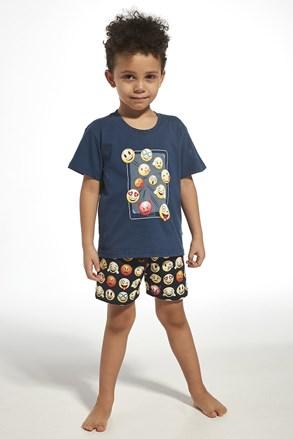 Chlapecké pyžamo Emoticon