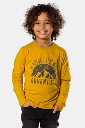 Chlapecké tričko Adventure