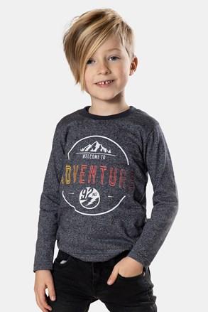 Chlapecké tričko Wildlife