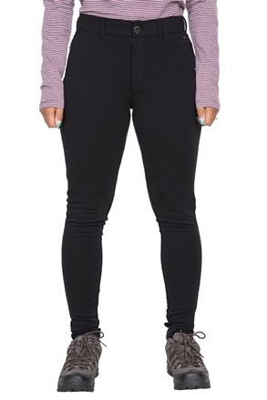 Vanessa női nadrág, szürke