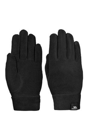 Дамски черни ръкавици Plummet