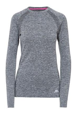 Dámské šedé tričko Welina