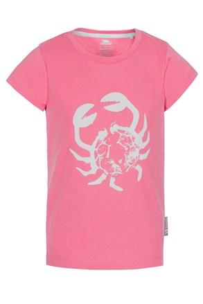 Dívčí tričko Simply