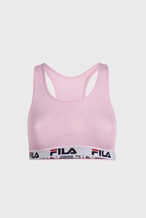 Dívčí top FILA růžový