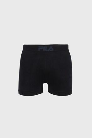 Tmavě modré funkční boxerky FILA Dryarn Tech