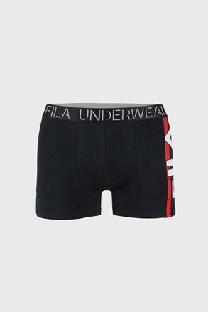 Sötétkék boxeralsó FILA