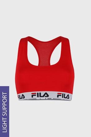 Sportovní podprsenka FILA Underwear Red