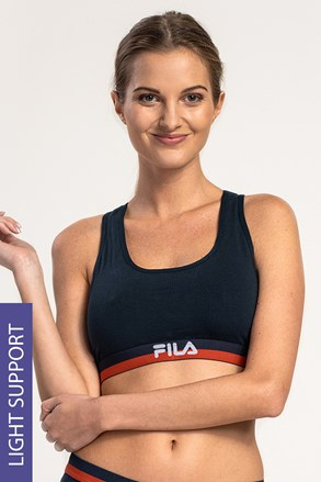 Dámská podprsenka FILA Underwear Navy
