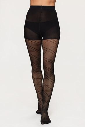 Punčochové kalhoty Fashion 40 DEN