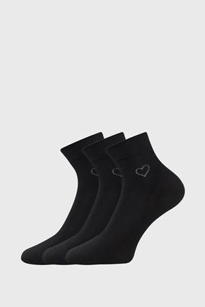 3 PACK дамски чорапи Filiona