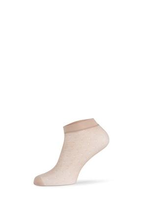 Síťované ponožky Fishnet
