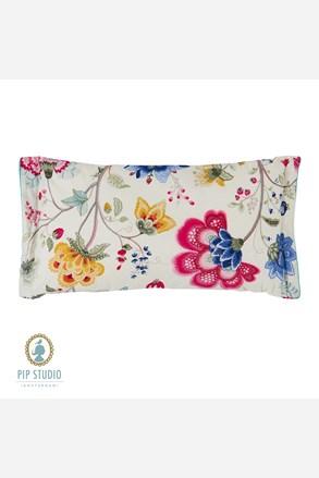 Obdélníkový polštář Floral Fantasy ecru