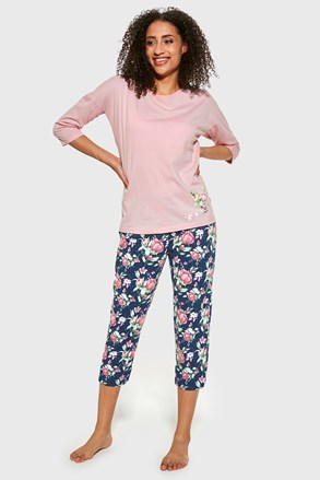 Dámské pyžamo Flower I