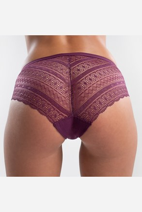Kalhotky Mabelle Claret klasické