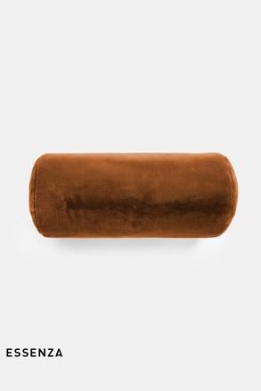 Dekorační polštářek Essenza Home Furry hnědý