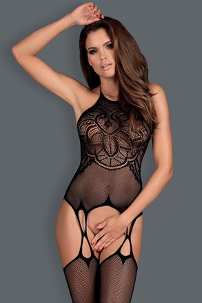 Bodystocking Eugenia