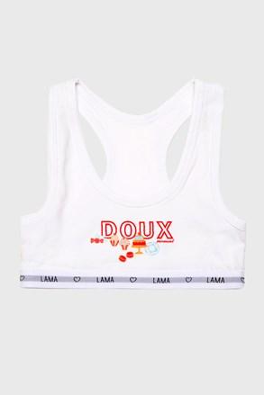 Dívčí top Doux