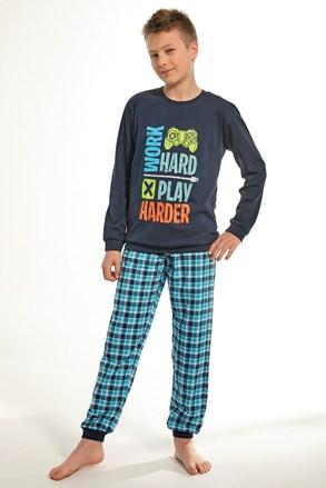 Chlapecké pyžamo Game II