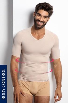 Bezešvé stahovací tričko SilverMax