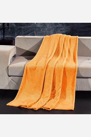 Deka Henry oranžová